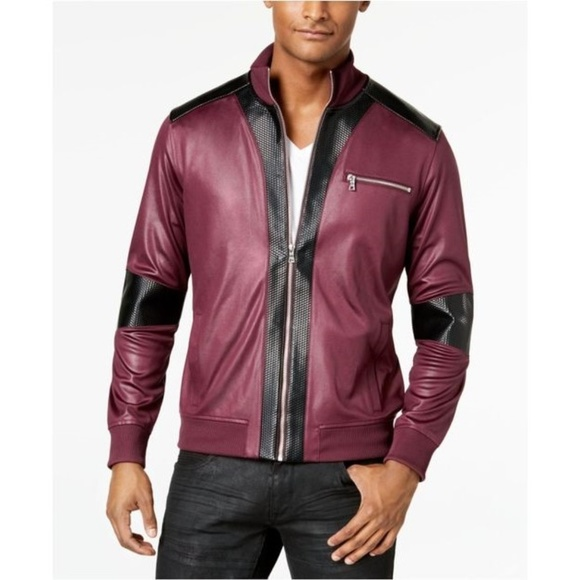 INC International Concepts Other - International Concepts Mens' 3XL News Jacket